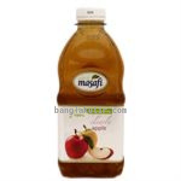 Masafi Apple Juice 2Ltr