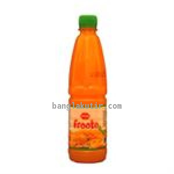 Pran Frooto Mango Juice 500ml