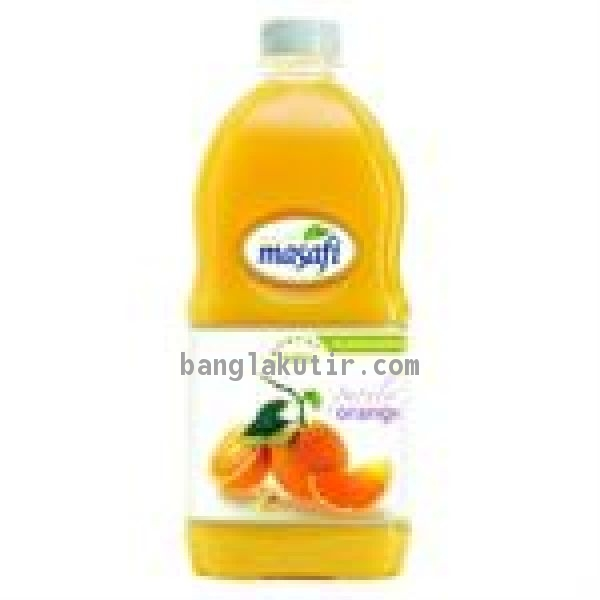 Masafi Orange 2 ltr