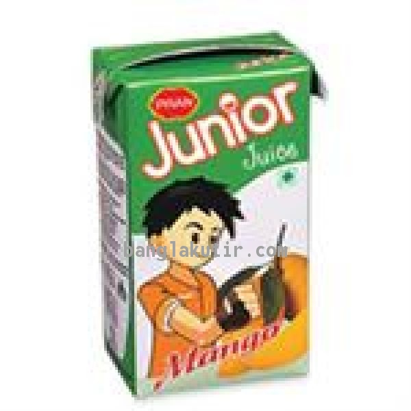 Pran Junior Mango Juice