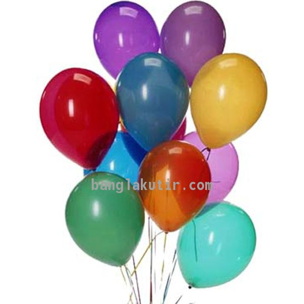 24 pcs Balloon