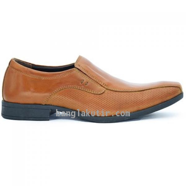 Mens Dress Leather Shoe 01