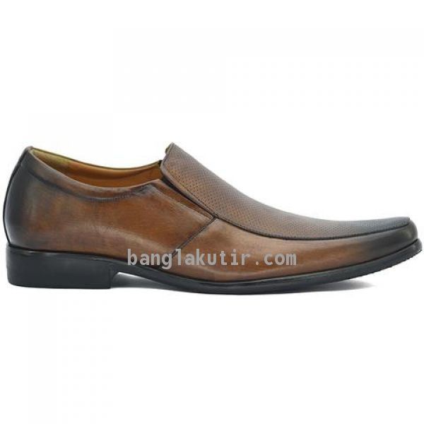 Mens Dress Leather Shoe 02