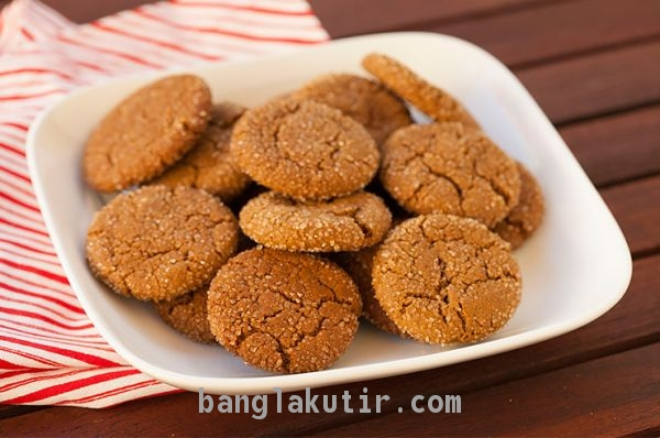 Spicy Cookies 500gm
