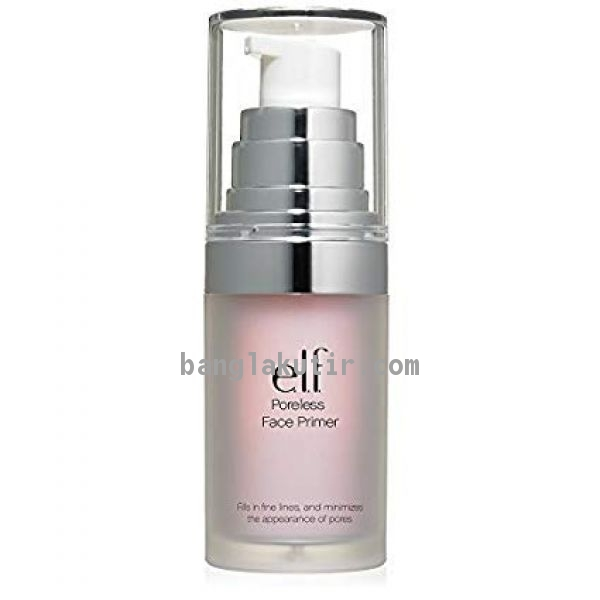 Poreless Face Primer- Small e.l.f - Face Primer