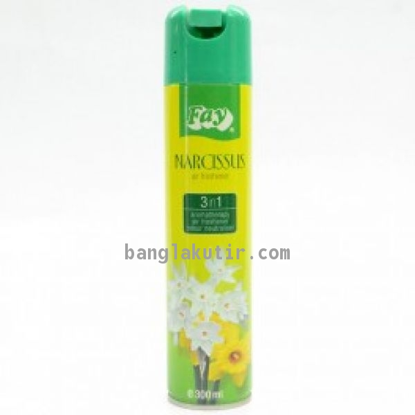 Fay air freshener narcissus