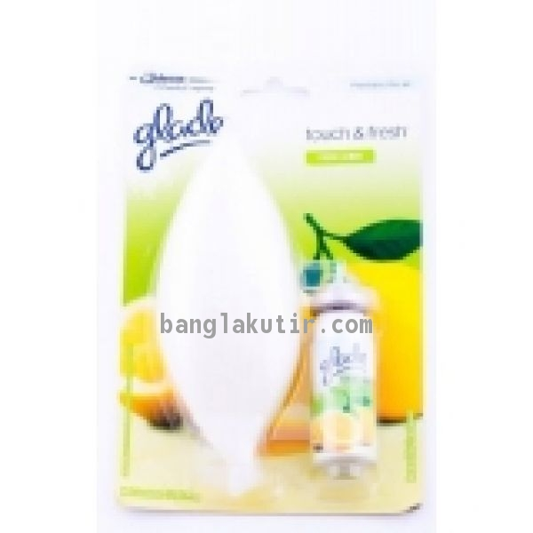 GLADE T n F F LEMON AIR FRESHNER