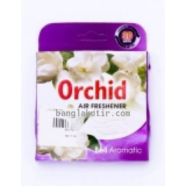 ORCHID AIR FRESHNER BELI PACK 50GM